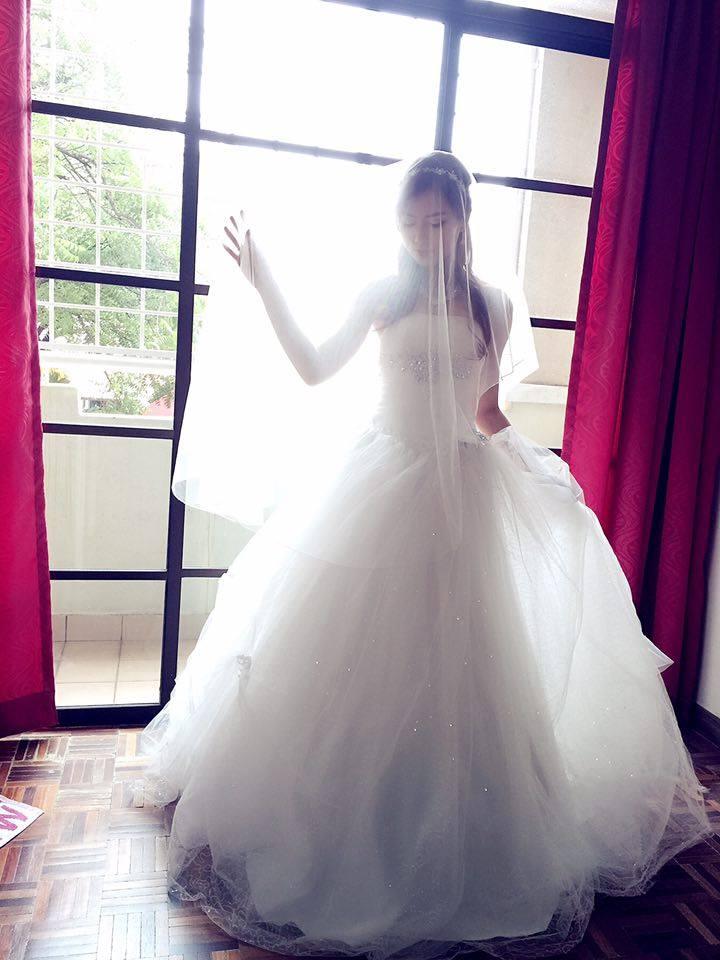7112015 bride Mervyn  puchong2
