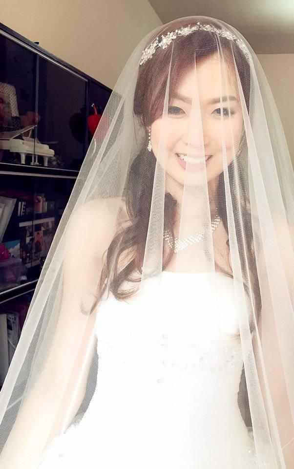 7112015 bride Mervyn  puchong3