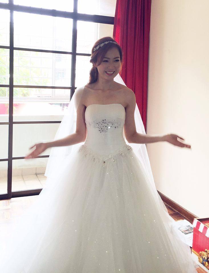 7112015 bride Mervyn  puchong4